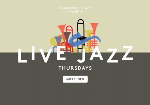 Live Jazz Thursdays In The Dining Place